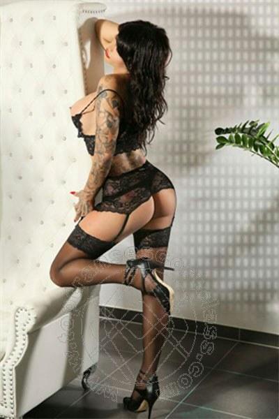 Tattoomodel Ts Shirin  FULDA 004917627772636